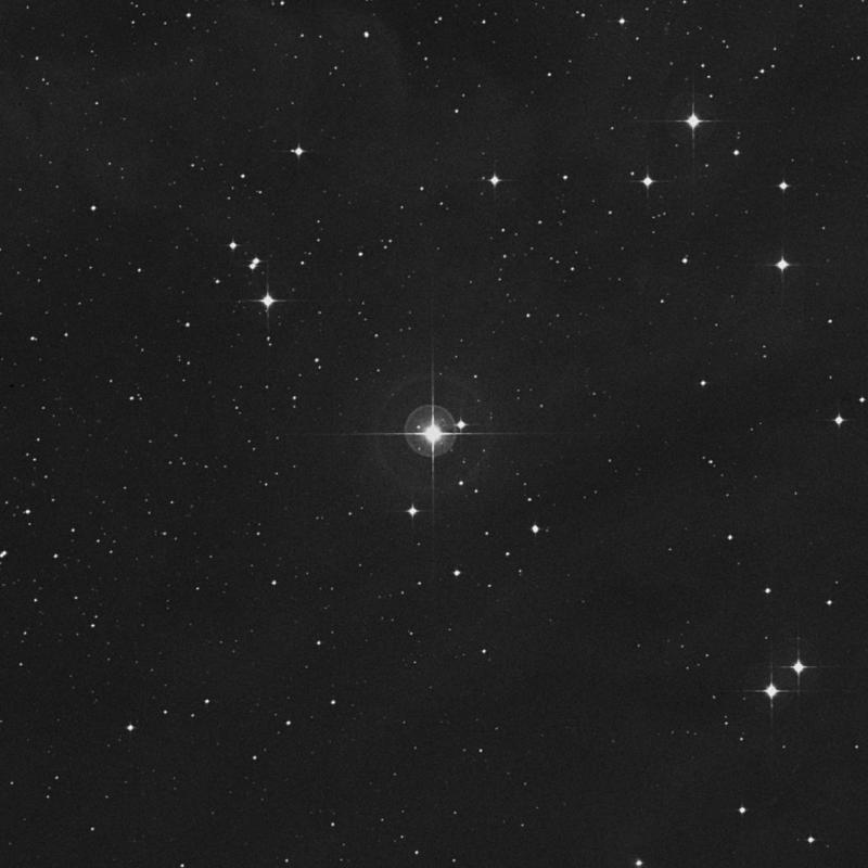 Image of HR1933 star