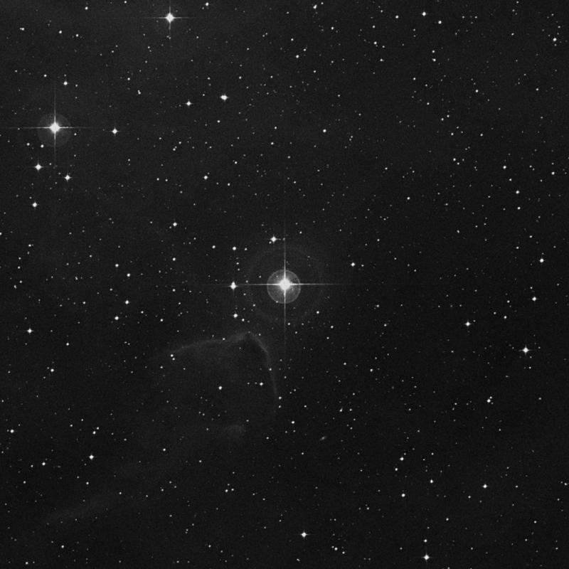 Image of HR1940 star