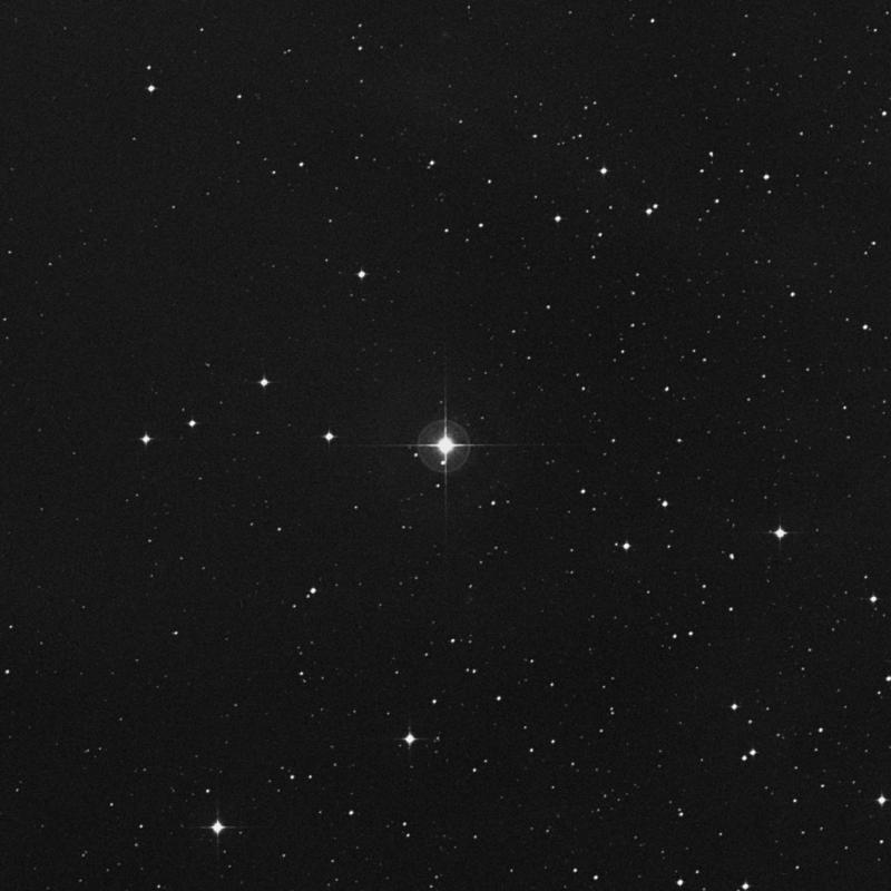 Image of HR1942 star