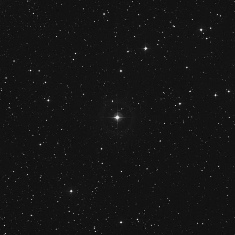 Image of HR1951 star