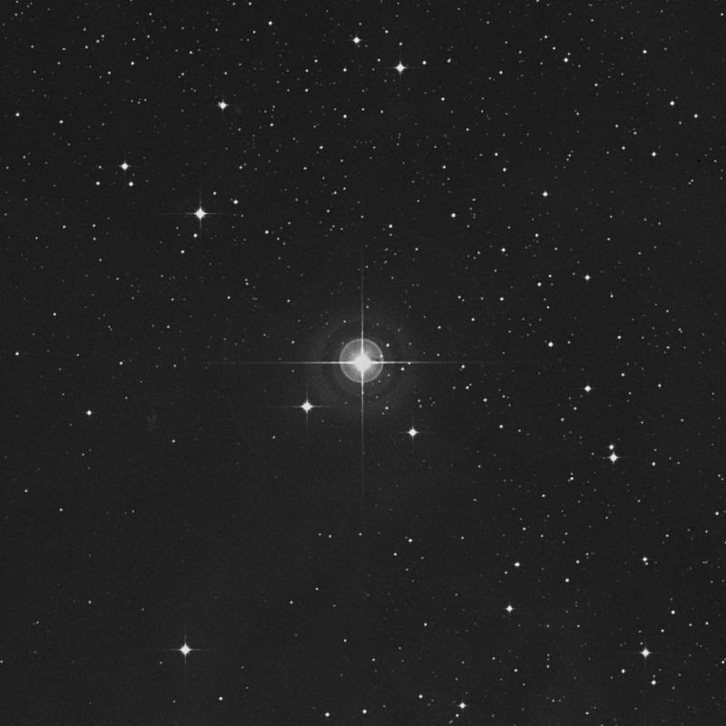 Image of HR1952 star