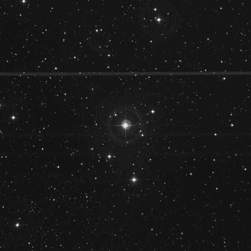 Image of HR1954 star