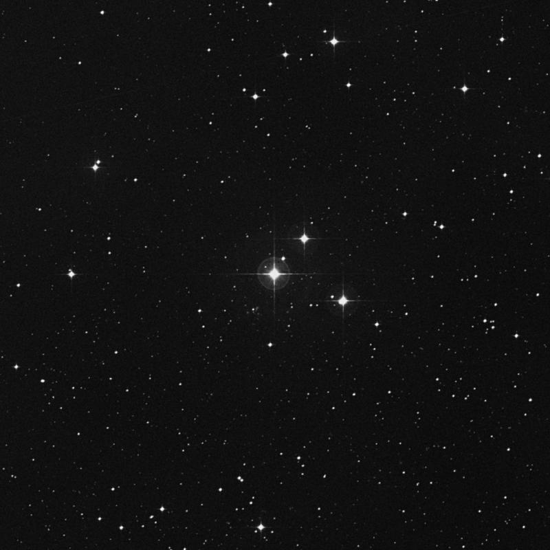 Image of HR1957 star