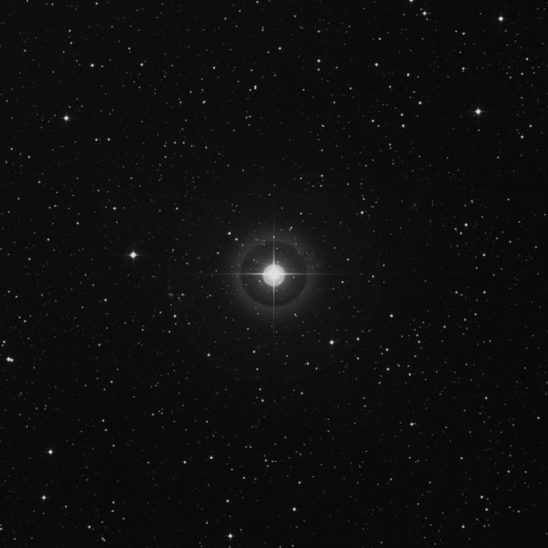Image of 51 Orionis star