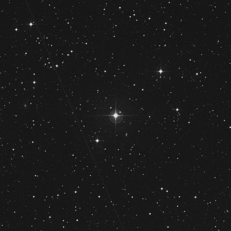 Image of HR1966 star