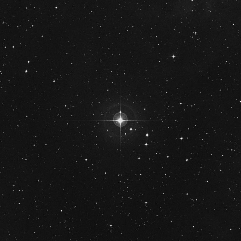 Image of HR1967 star