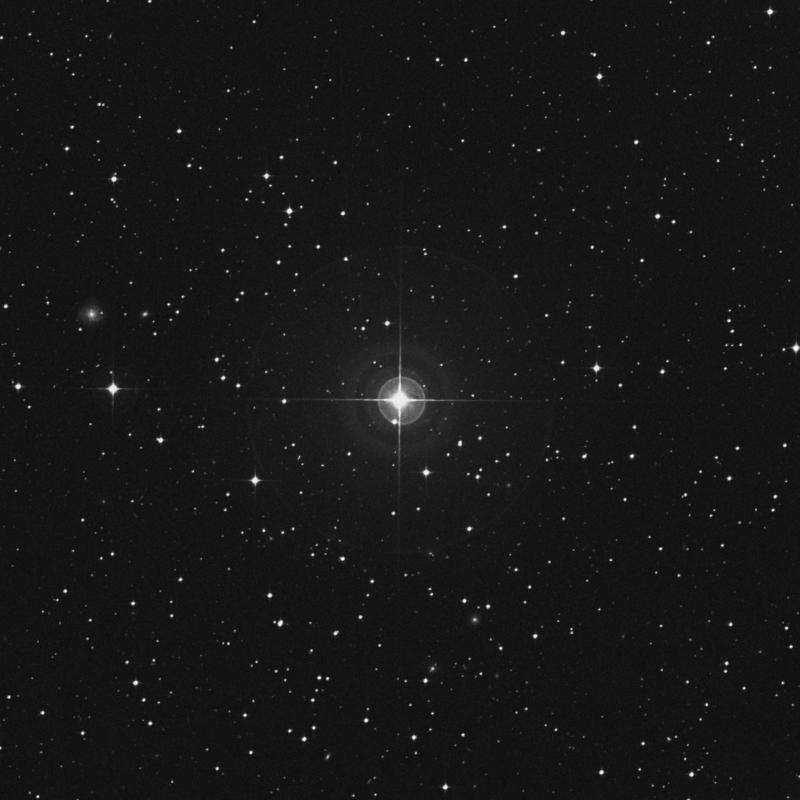 Image of HR1973 star