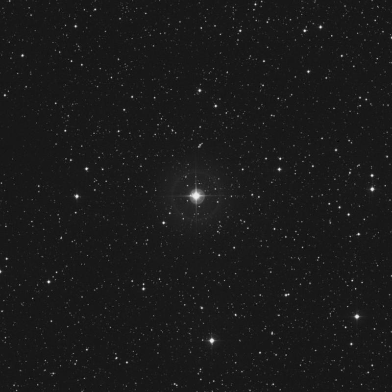 Image of HR1977 star