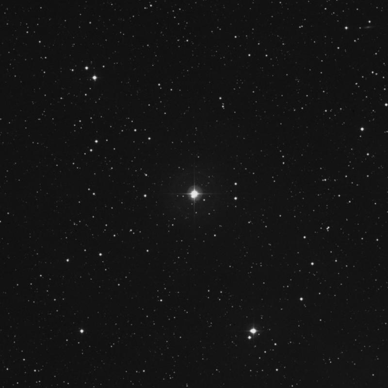 Image of HR1978 star