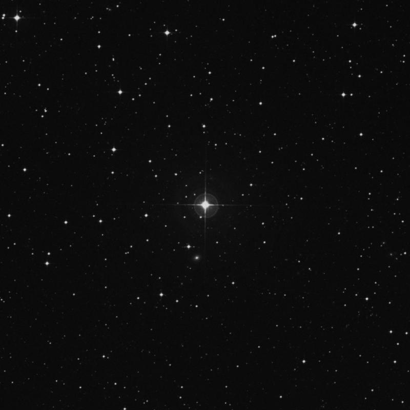 Image of HR1981 star