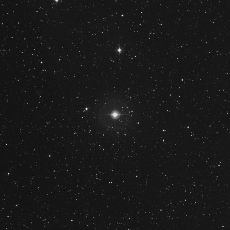 Image of HR1987 star