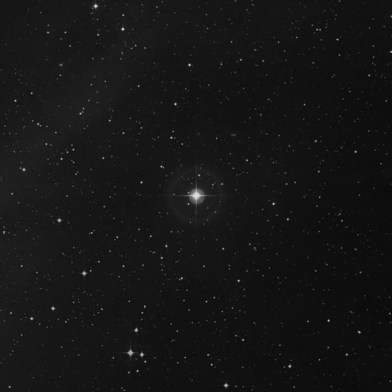 Image of HR1988 star