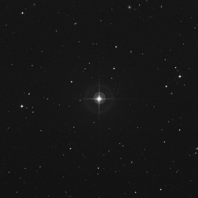 Image of HR220 star