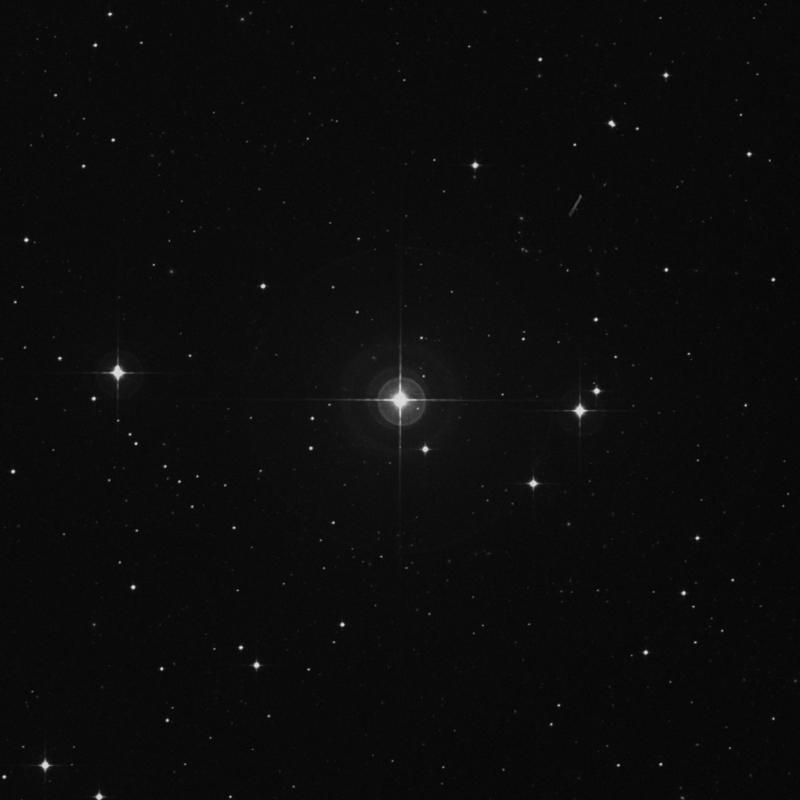 Image of HR228 star