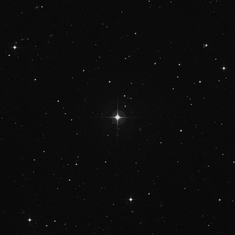 Image of HR251 star