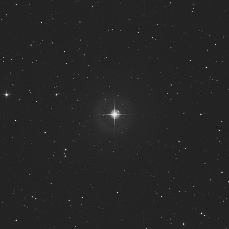 Image of HR259 star