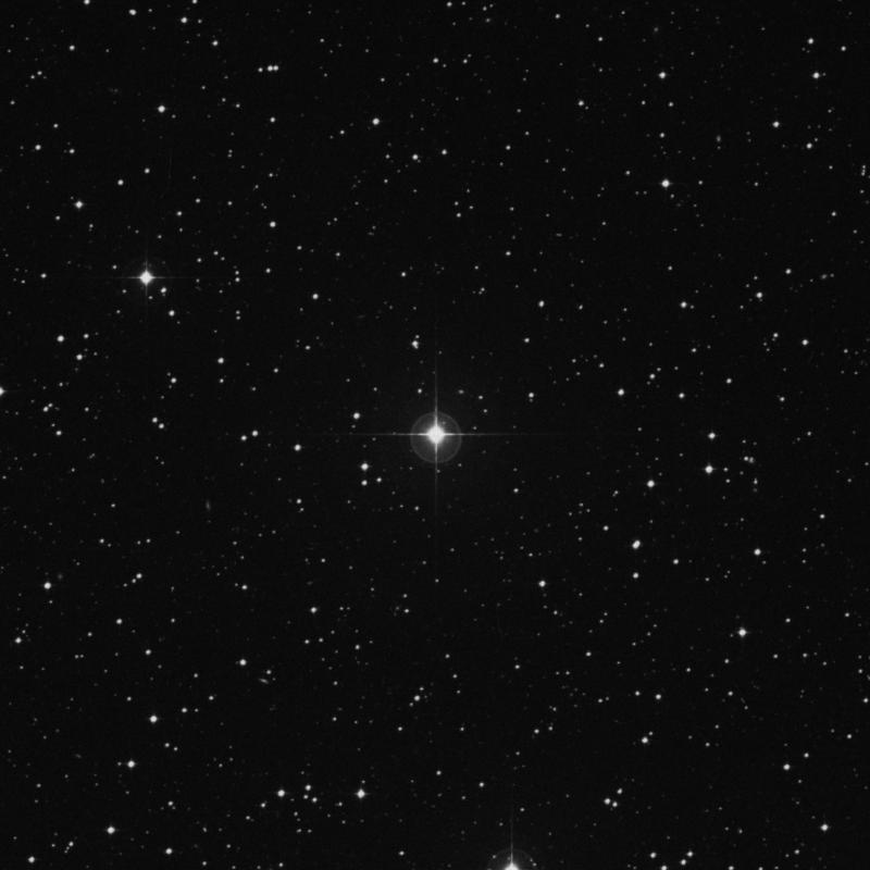Image of HR2005 star