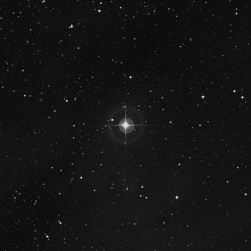 Image of HR2007 star
