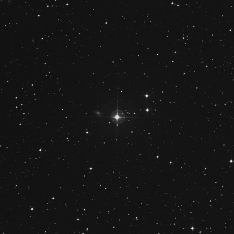 Image of HR2017 star