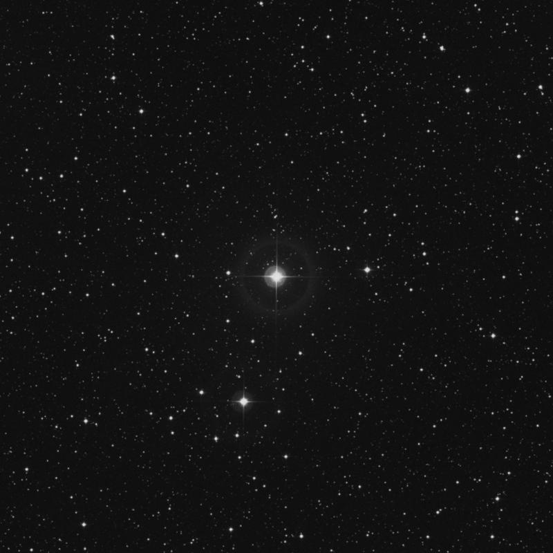 Image of HR2030 star