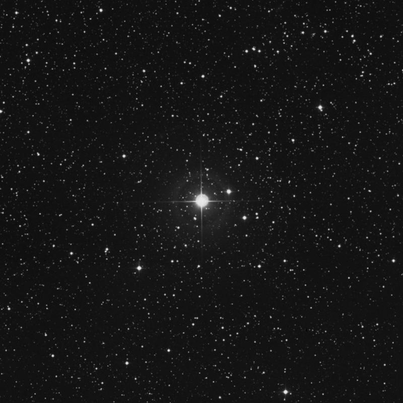 Image of 136 Tauri star