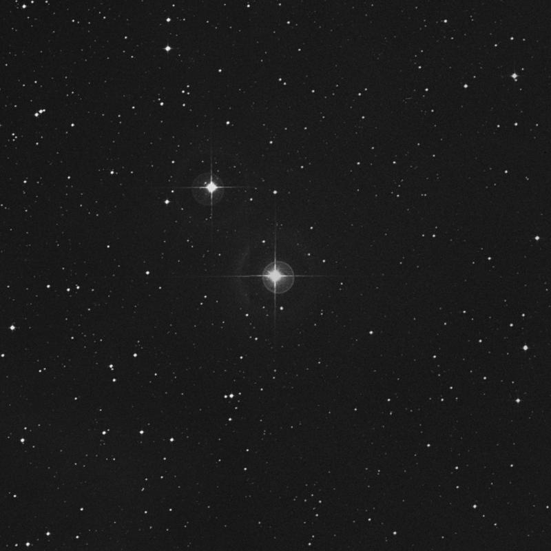 Image of HR2039 star