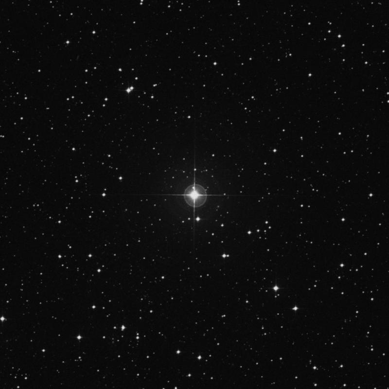 Image of HR2043 star