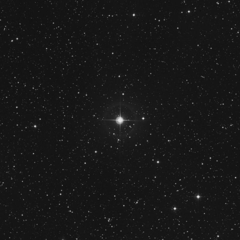 Image of HR2048 star