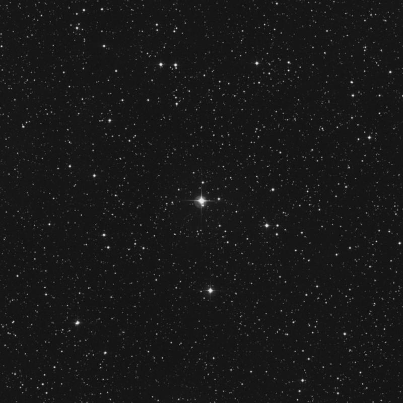 Image of HR2050 star
