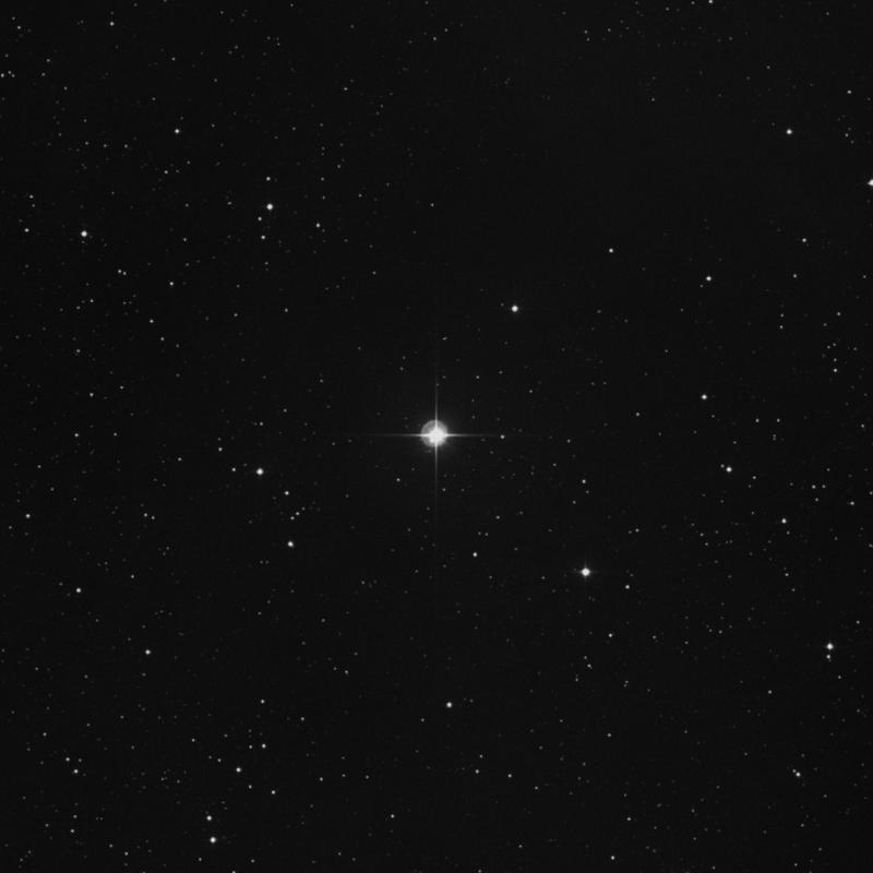 Image of HR2051 star