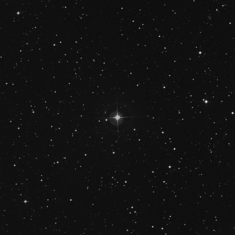 Image of HR2055 star