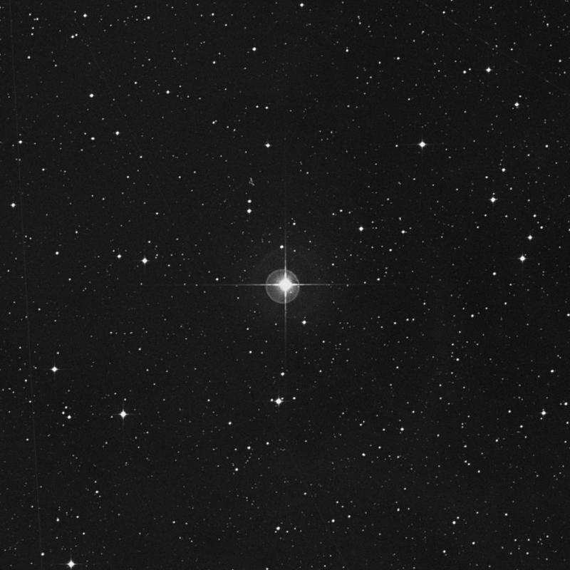 Image of HR2057 star