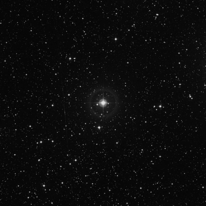Image of HR2063 star