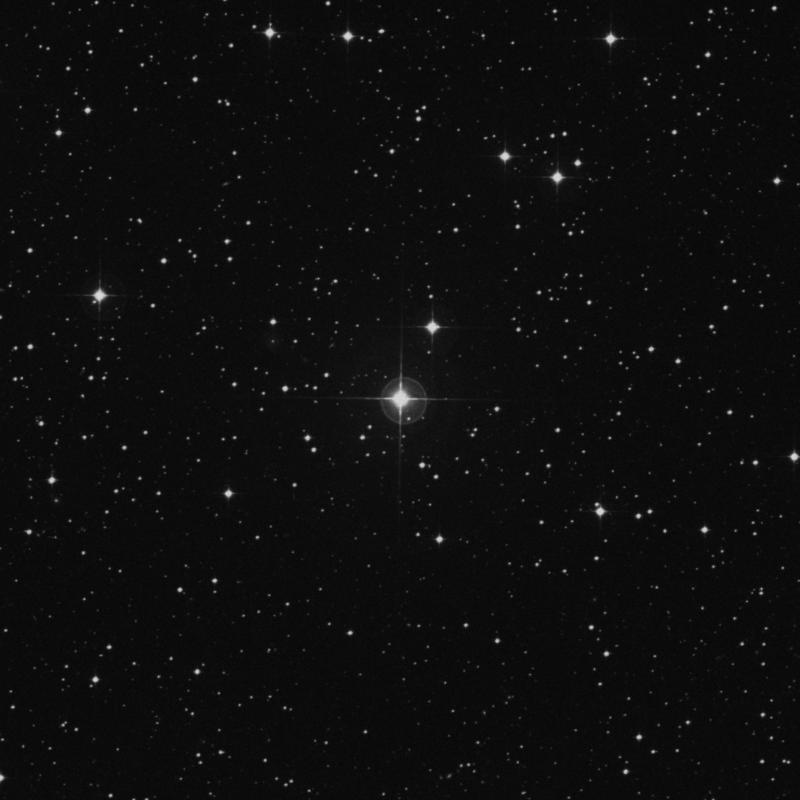 Image of HR2068 star
