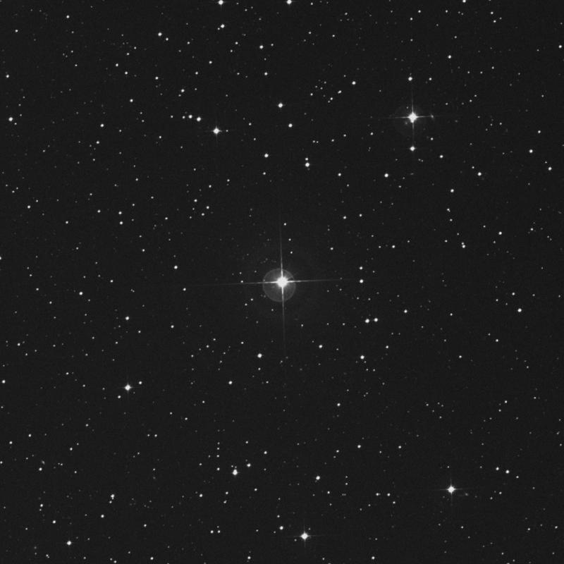 Image of HR2069 star