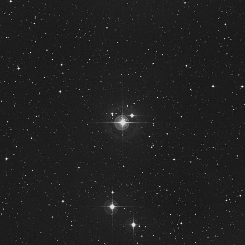 Image of HR2070 star