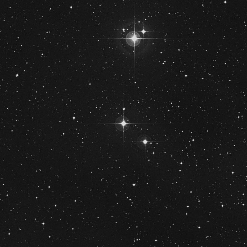 Image of HR2071 star