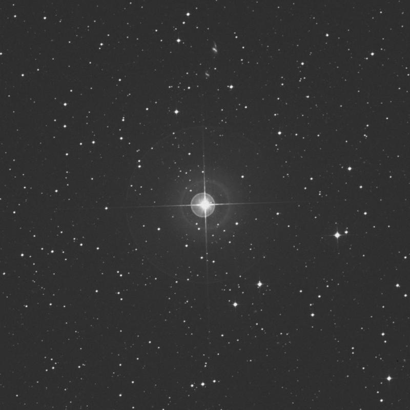 Image of HR2082 star