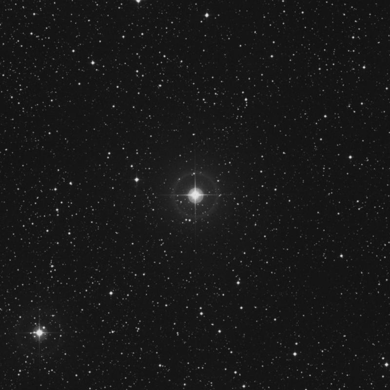 Image of 139 Tauri star
