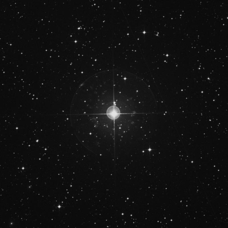 Image of ξ Columbae (xi Columbae) star