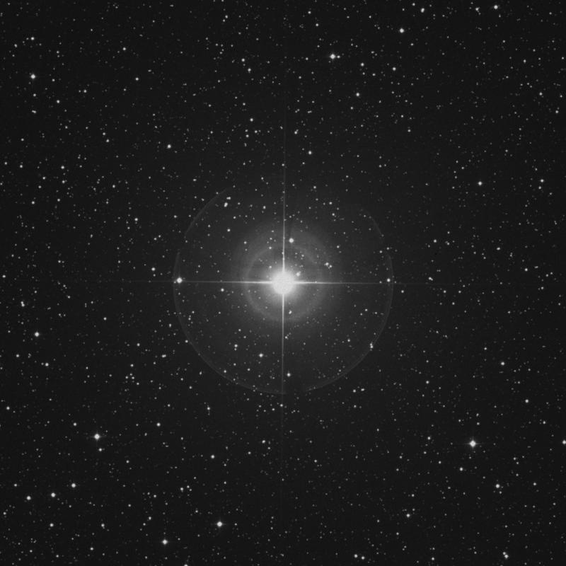 Image of Mahasim - θ Aurigae (theta Aurigae) star