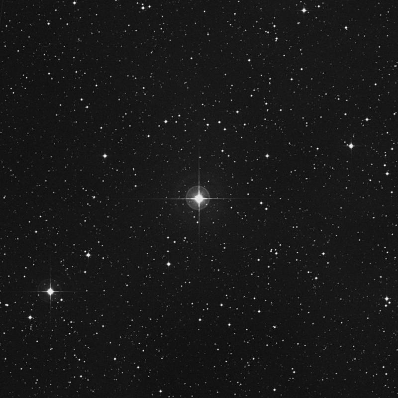 Image of HR2097 star