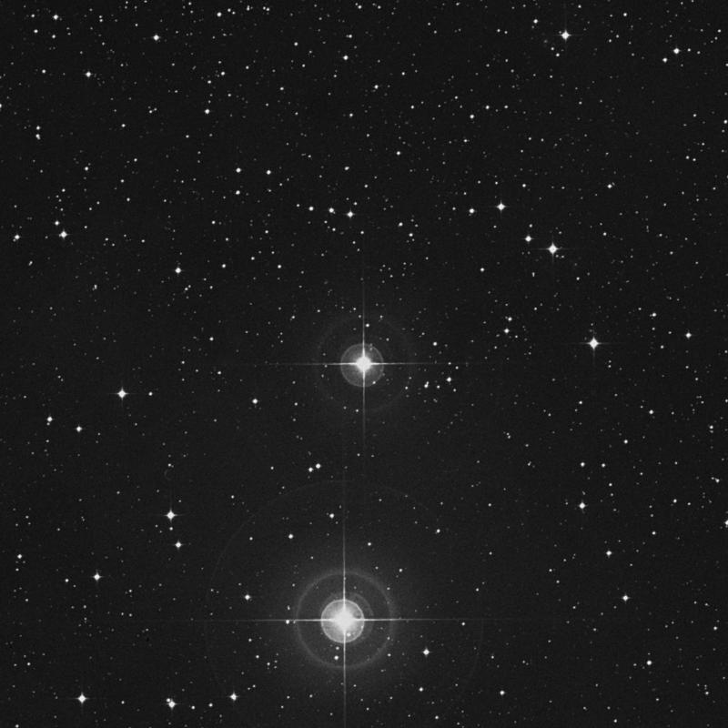 Image of 1 Monocerotis star