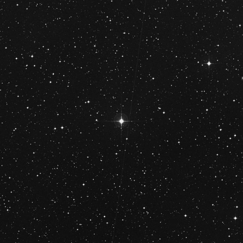 Image of HR2109 star