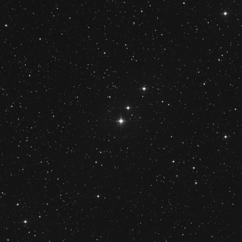 Image of HR2127 star