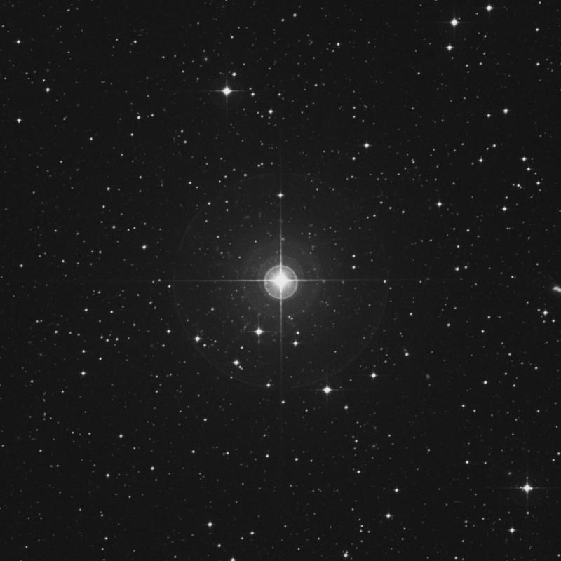 Image of HR2131 star