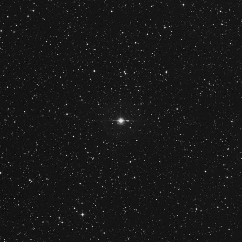 Image of HR2133 star