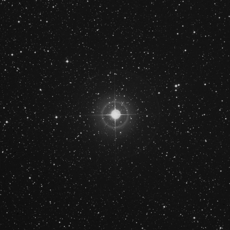 Image of 1 Geminorum star