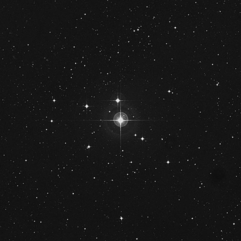 Image of HR2142 star