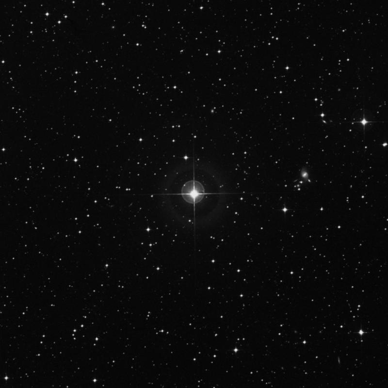 Image of HR2149 star